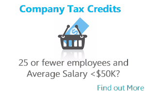 Tax Credits for California Small Businesses